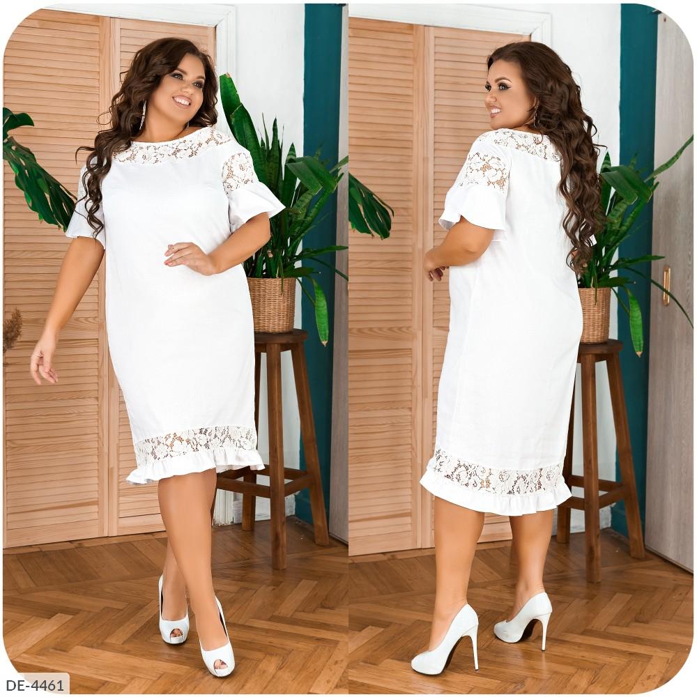 Платье DE-4461
