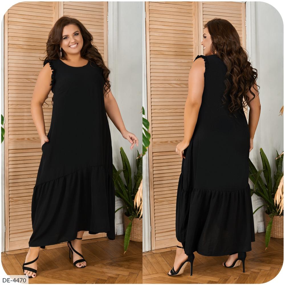 Платье DE-4470