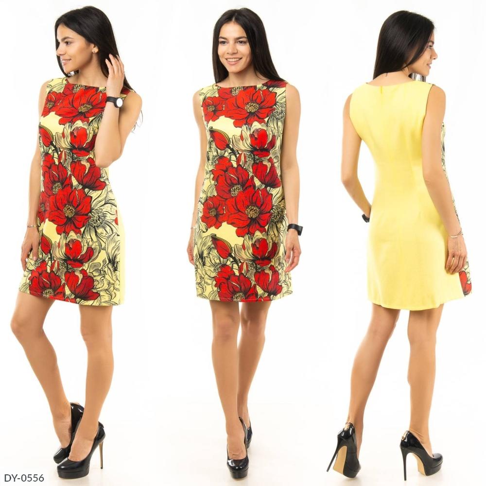 Платье DY-0556