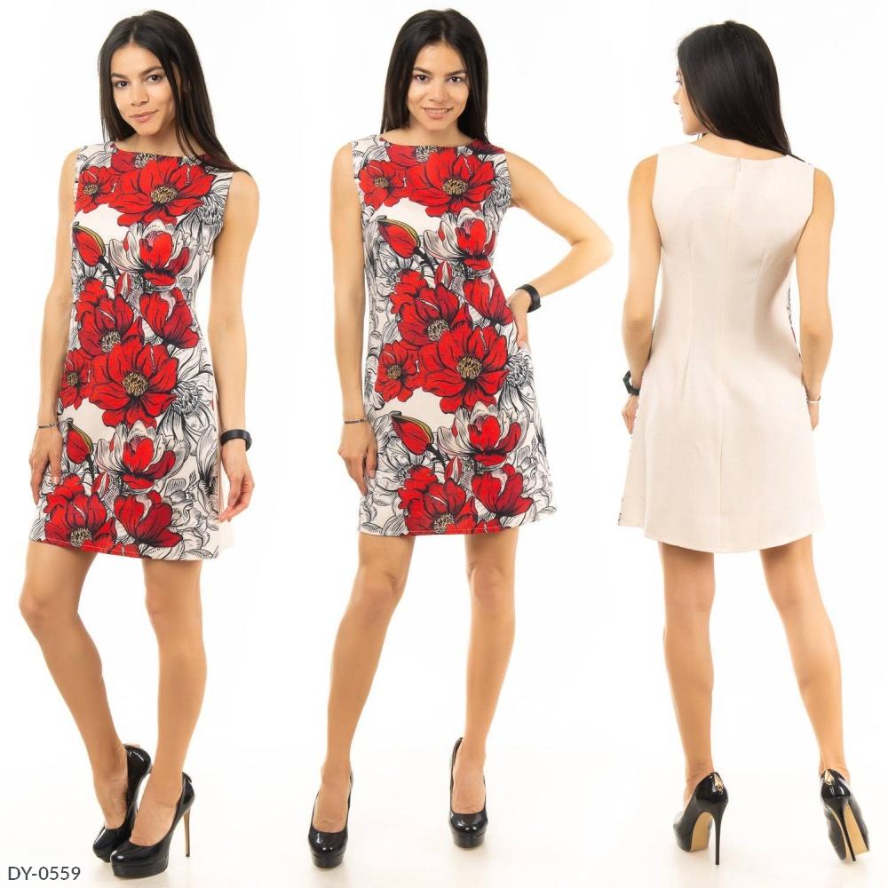 Платье DY-0559