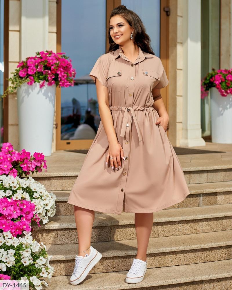 Платье DY-1445