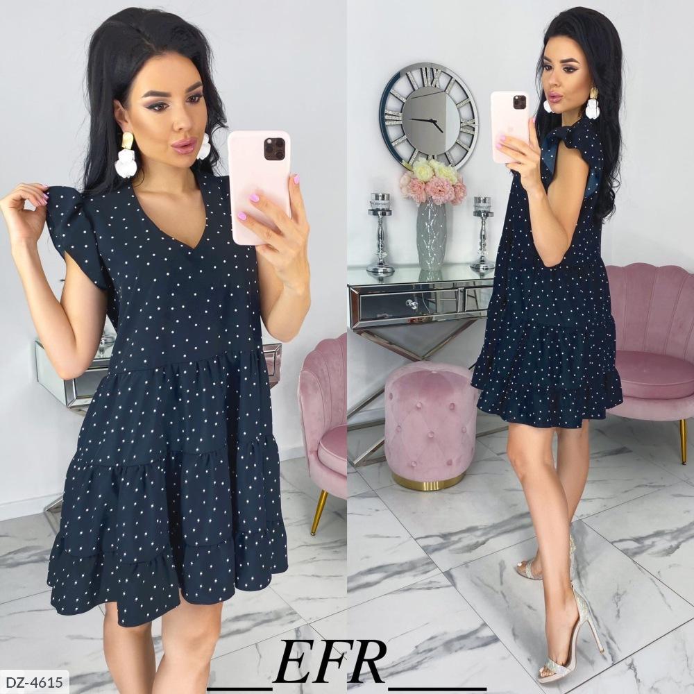 Платье DZ-4615