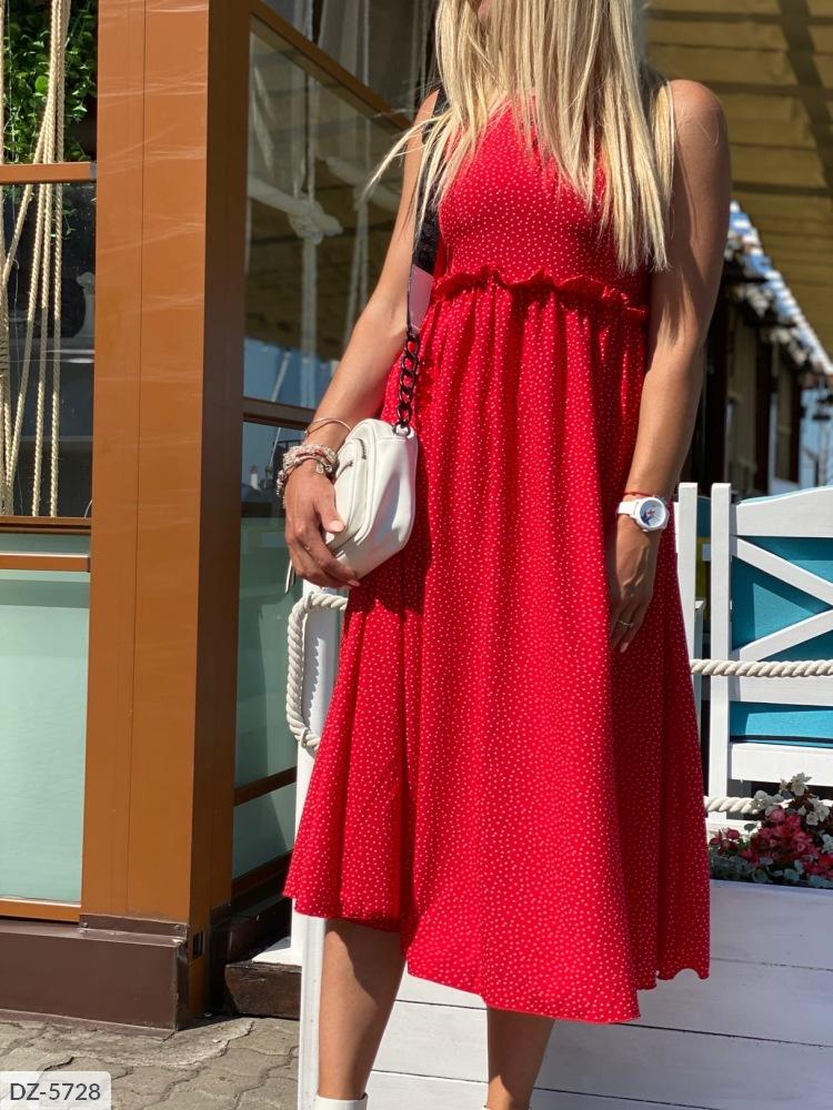 Платье DZ-5728