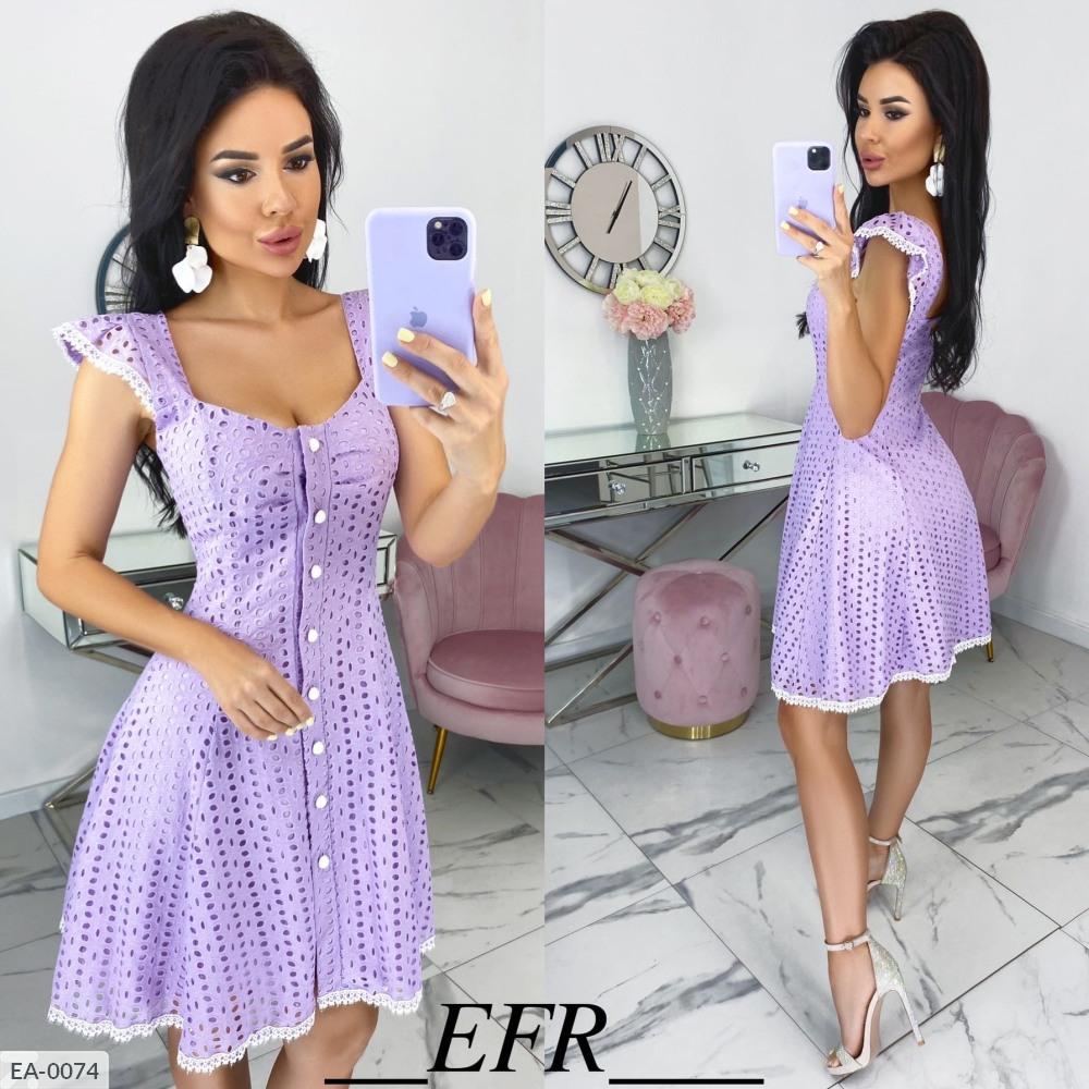 Платье EA-0074
