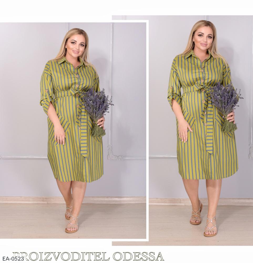 Платье EA-0523