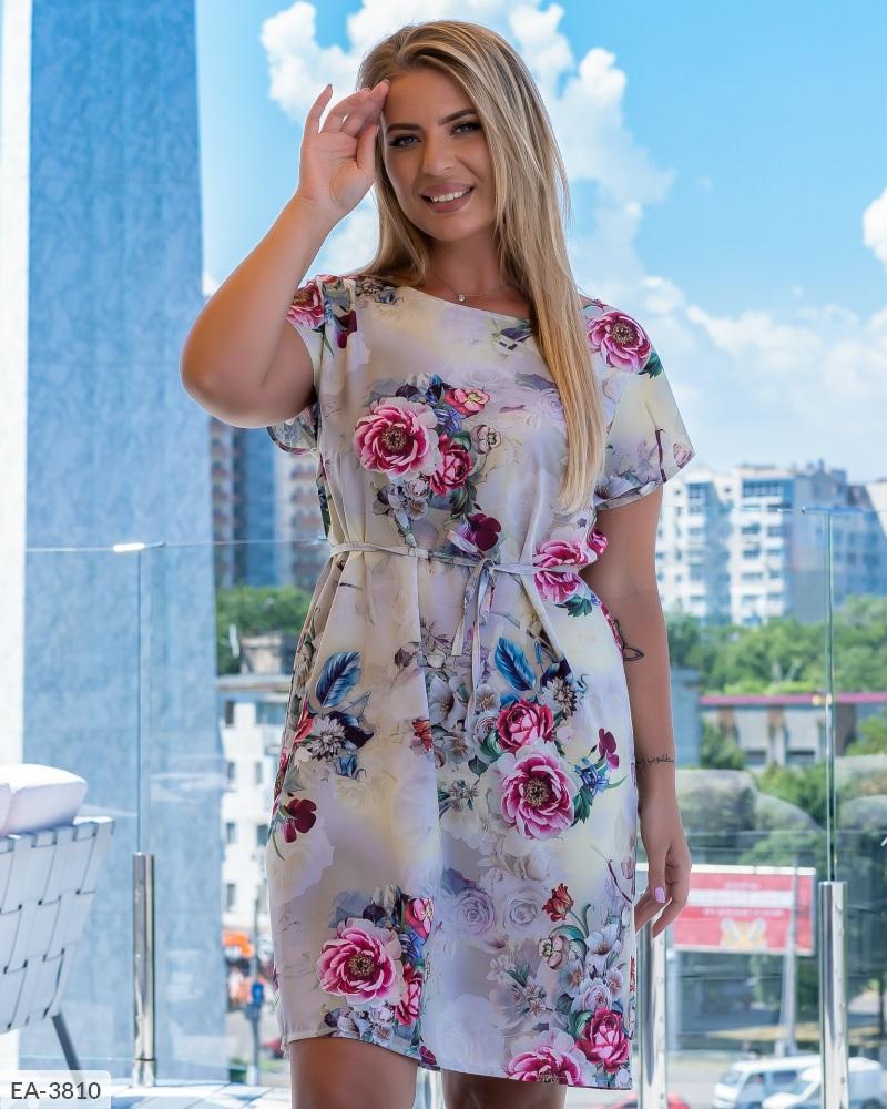 Платье EA-3810