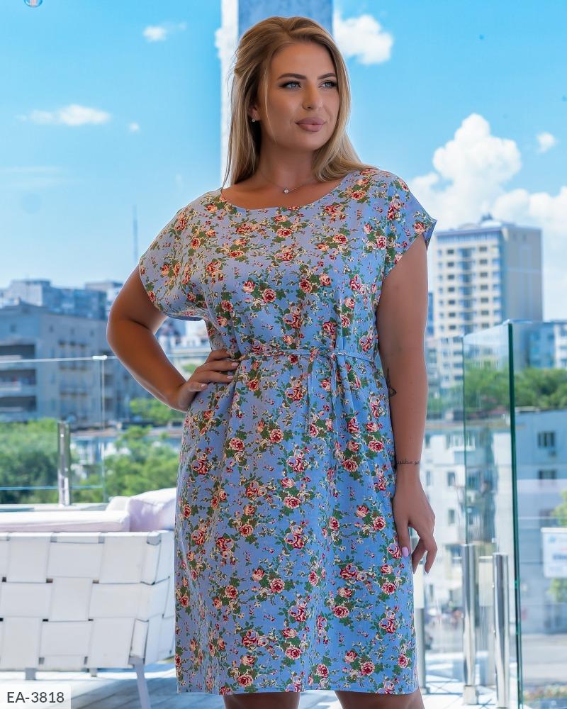 Платье EA-3818