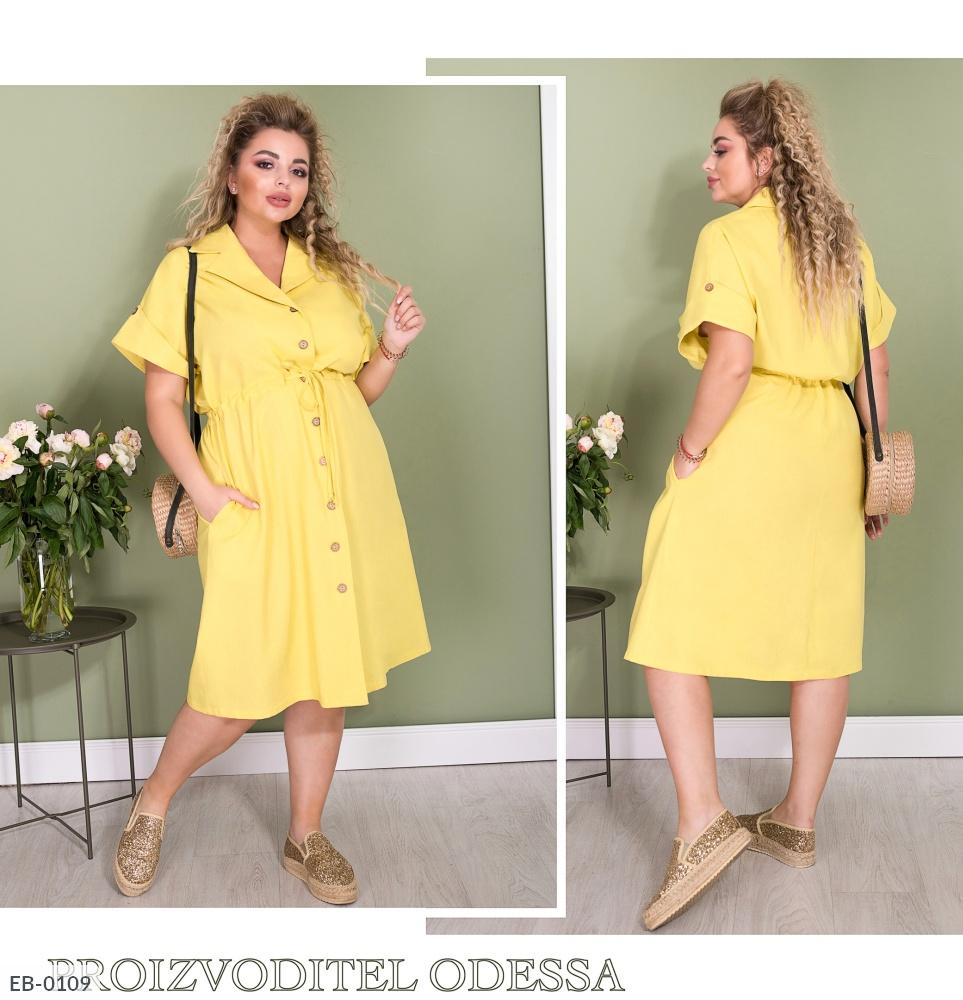 Платье EB-0109