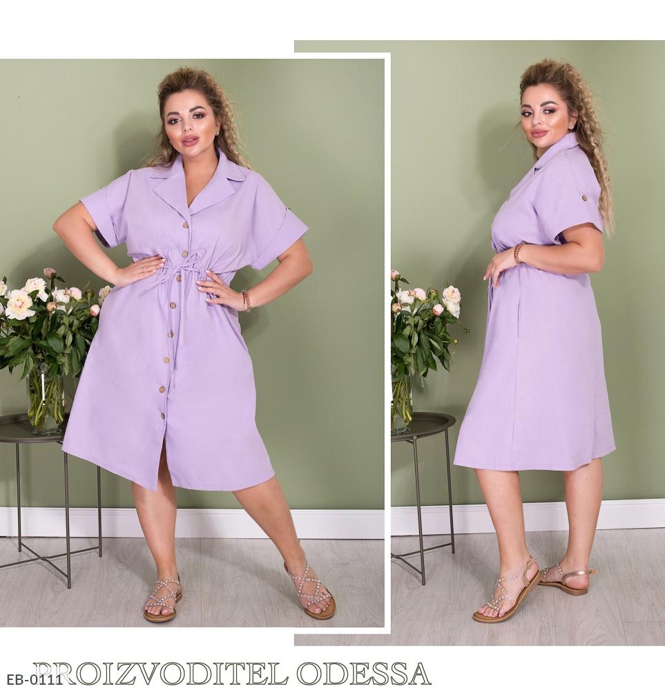 Платье EB-0111