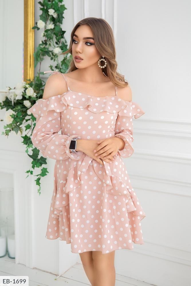 Платье EB-1699