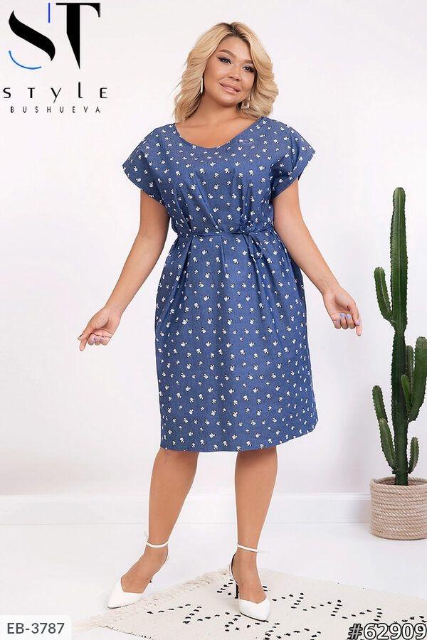 Платье EB-3787