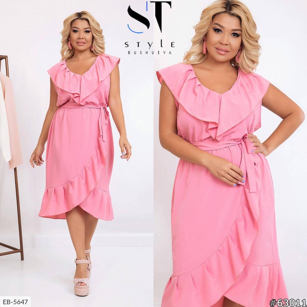 Платье EB-5647