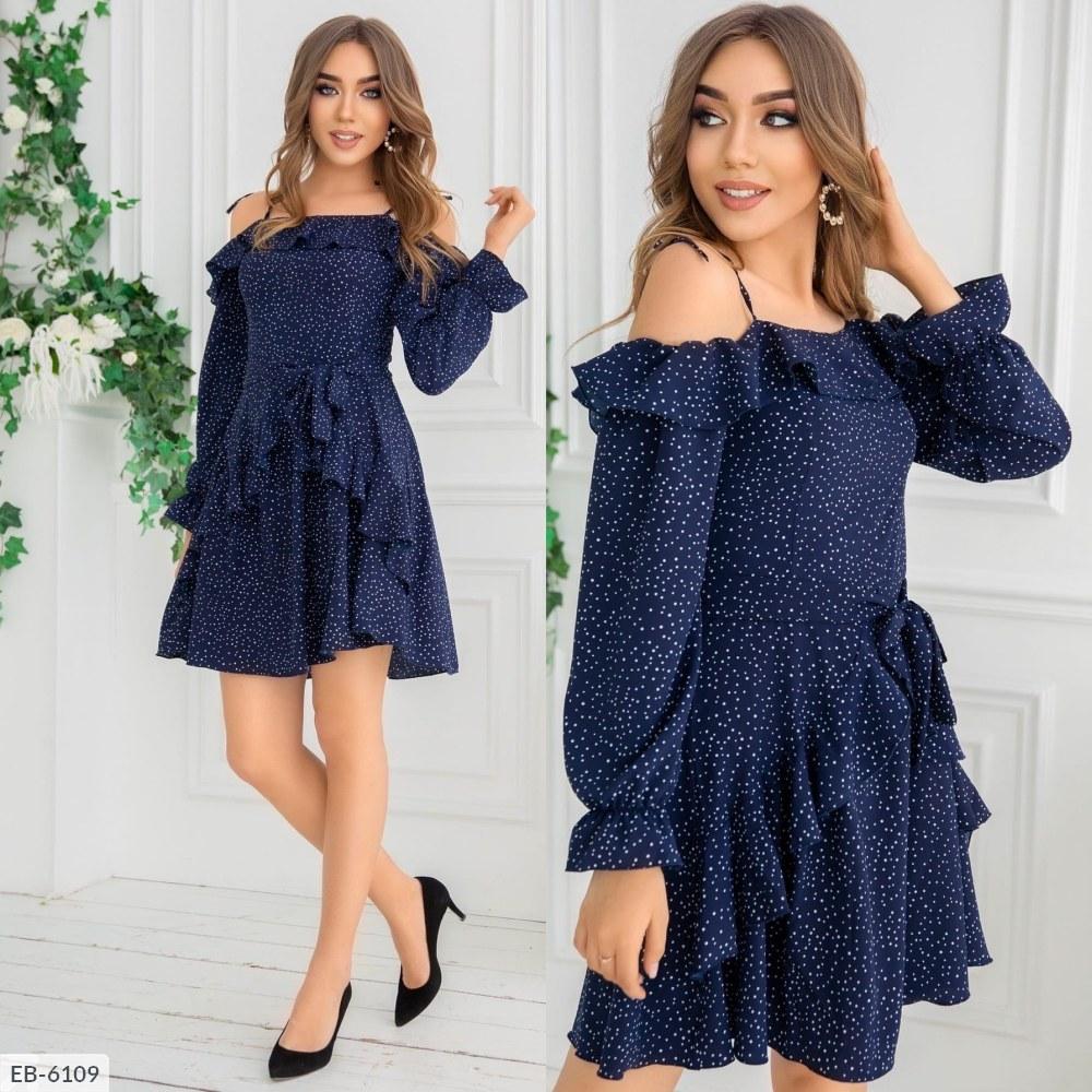 Платье EB-6109