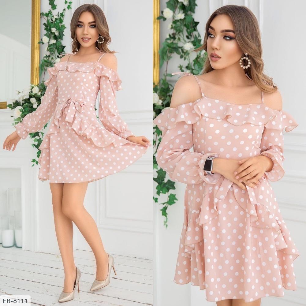 Платье EB-6111