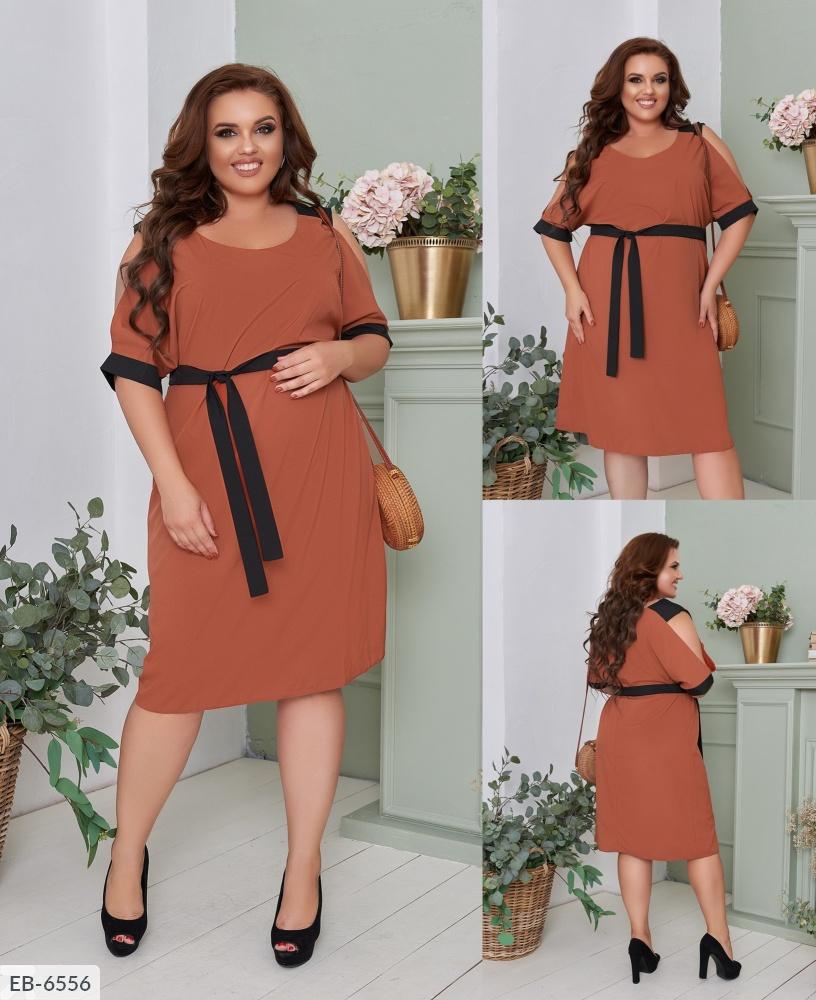 Платье EB-6556