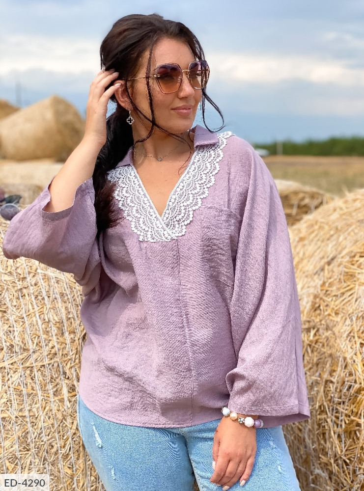 Блуза ED-4290