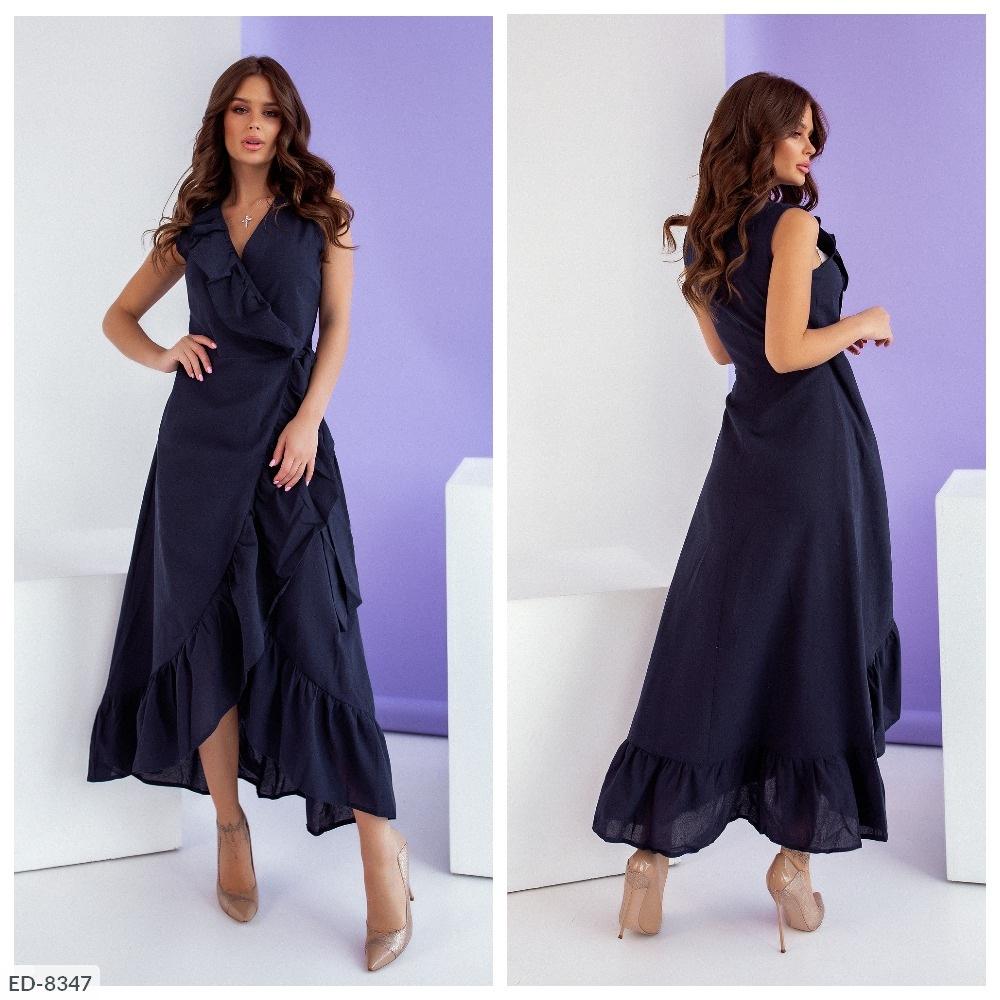 Платье ED-8347