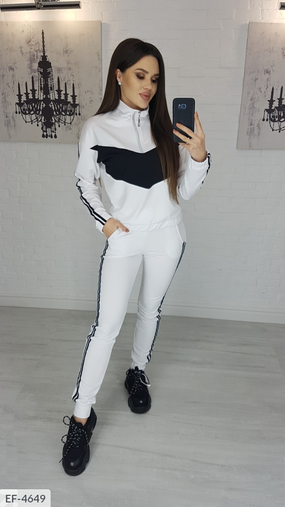 Спортивный костюм EF-4649