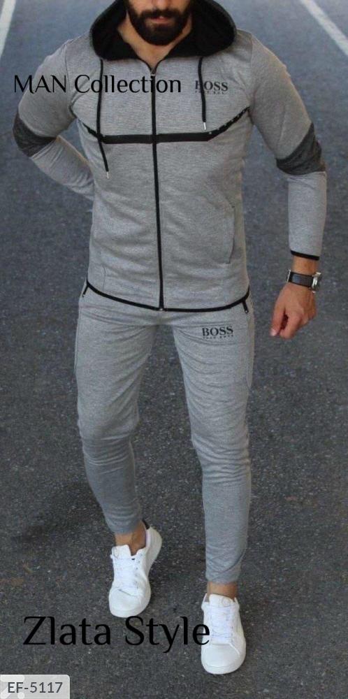 Мужской костюм EF-5117