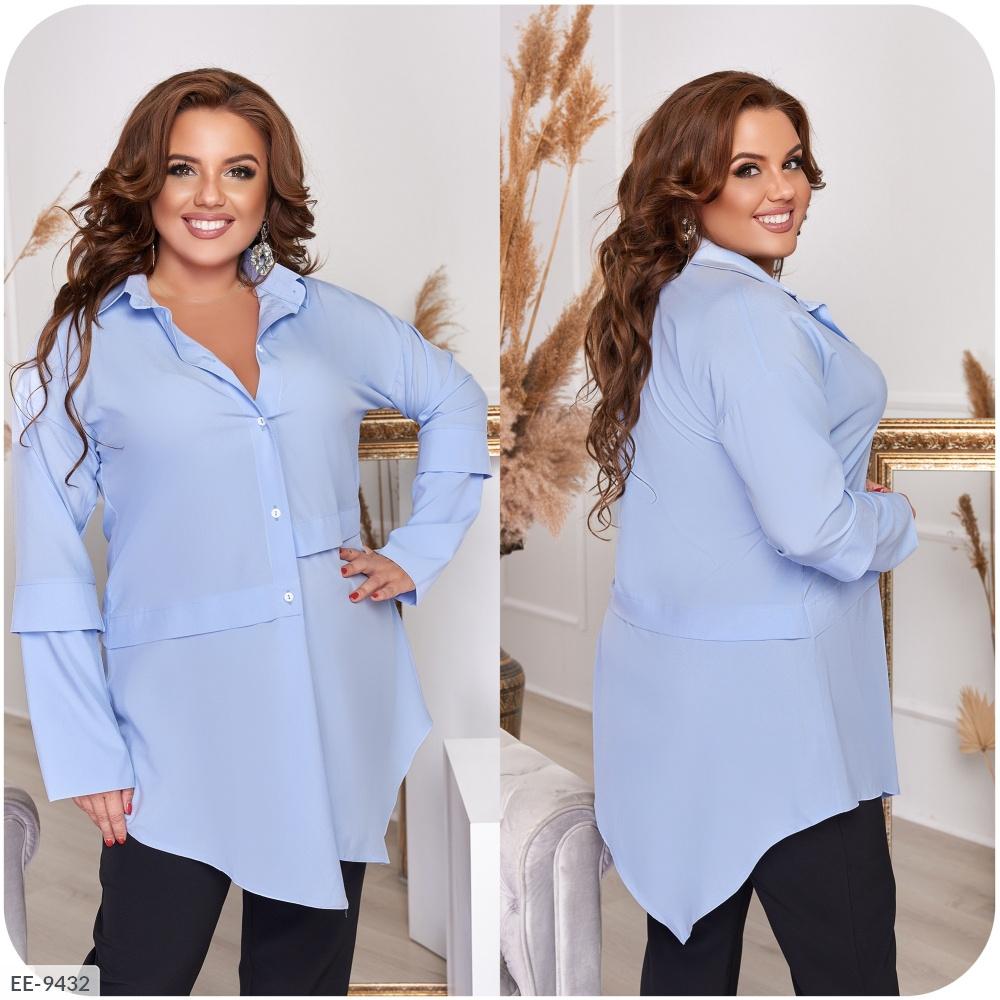 Рубашка EE-9432