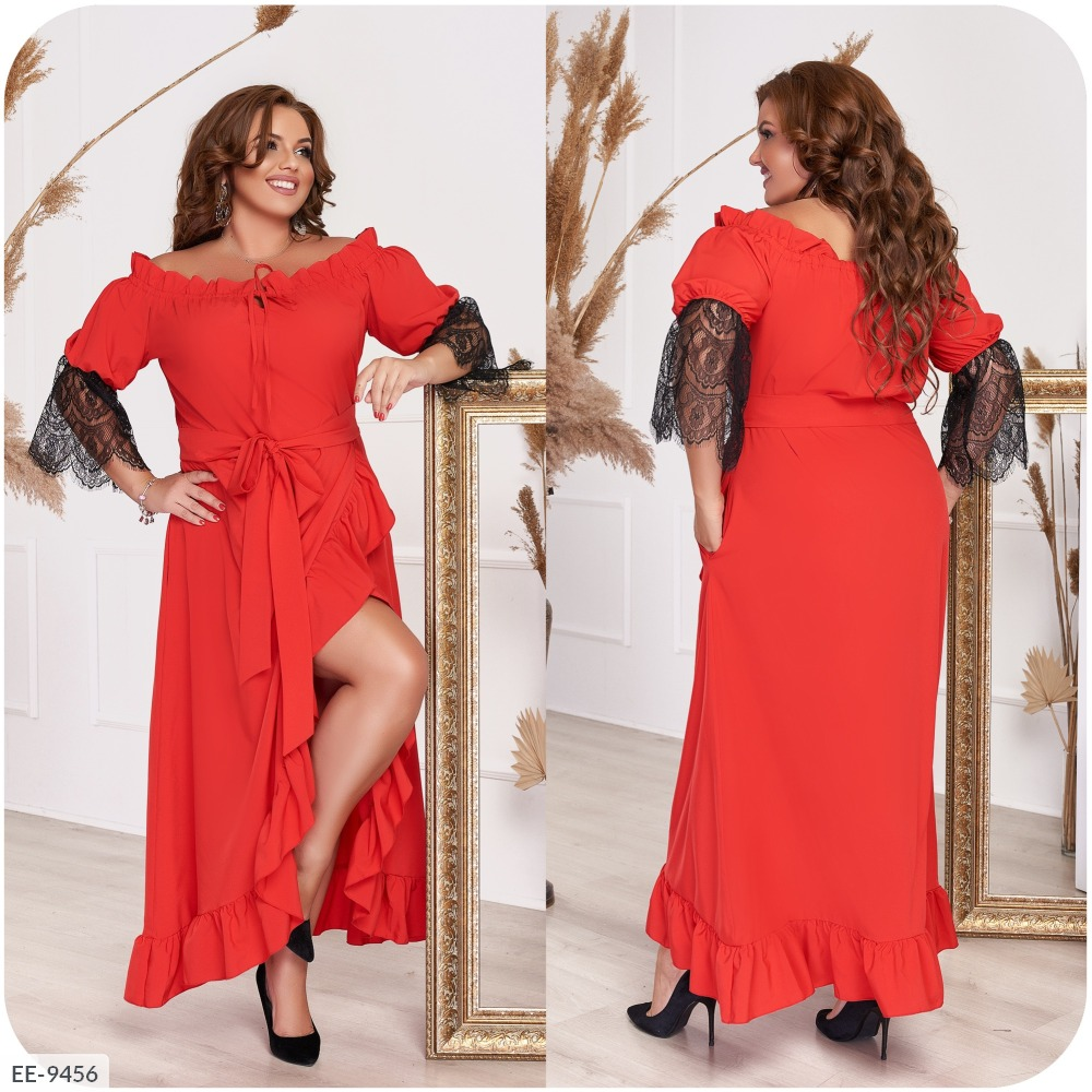 Платье EE-9456