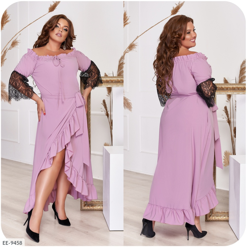 Платье EE-9458