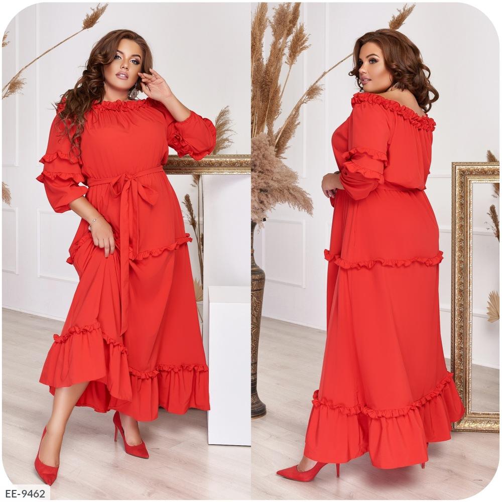 Платье EE-9462