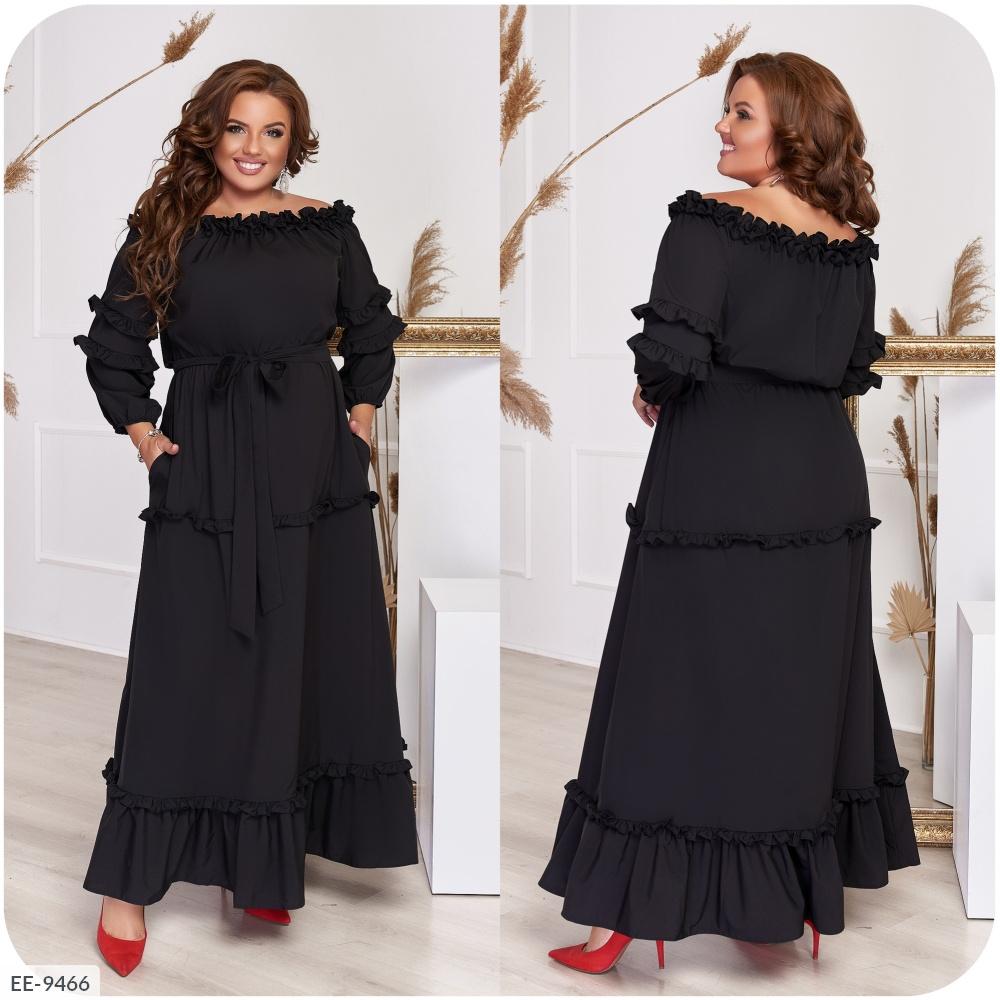 Платье EE-9466
