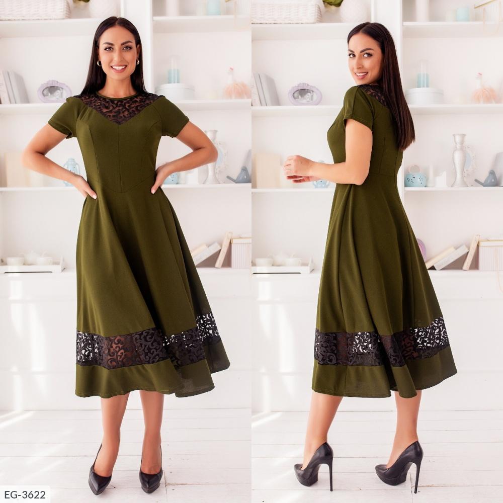 Платье EG-3622