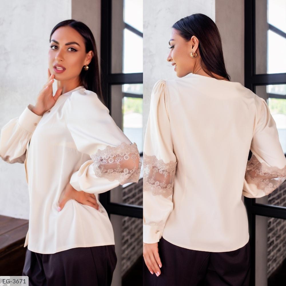 Блуза EG-3671