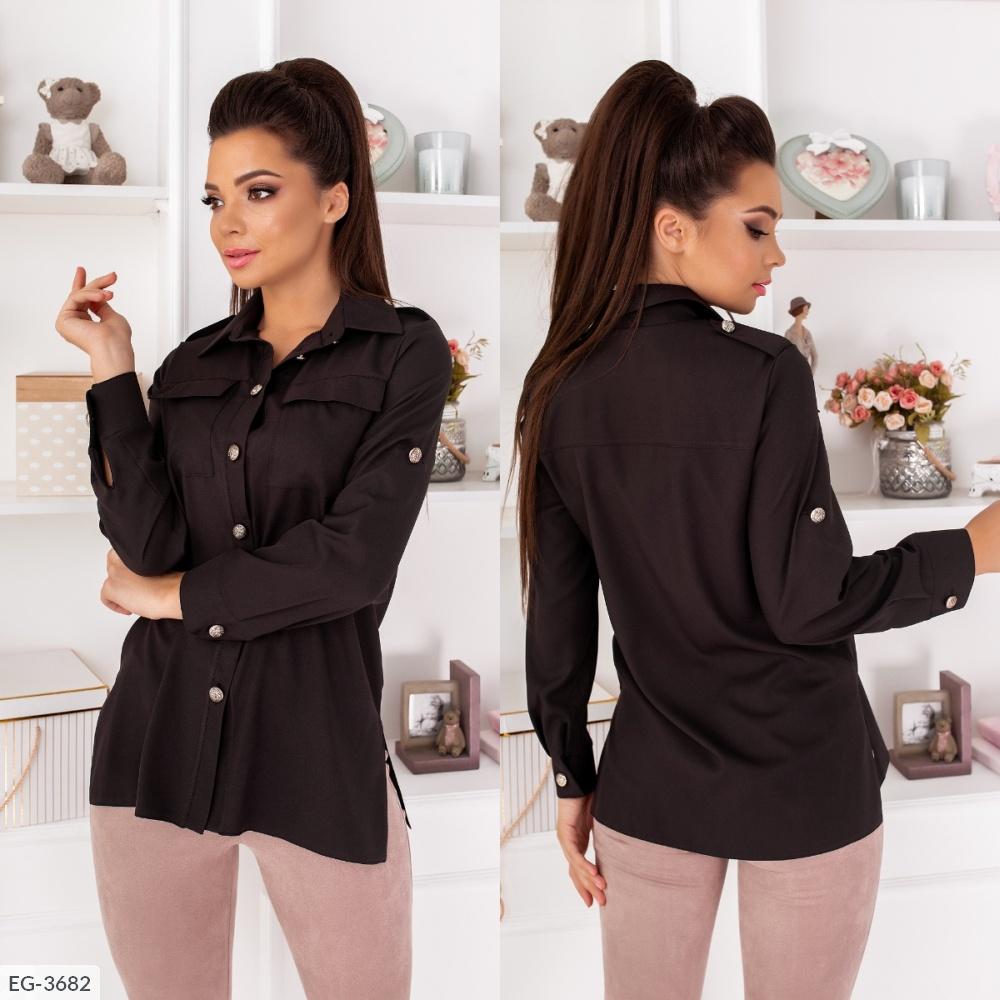 Рубашка EG-3682