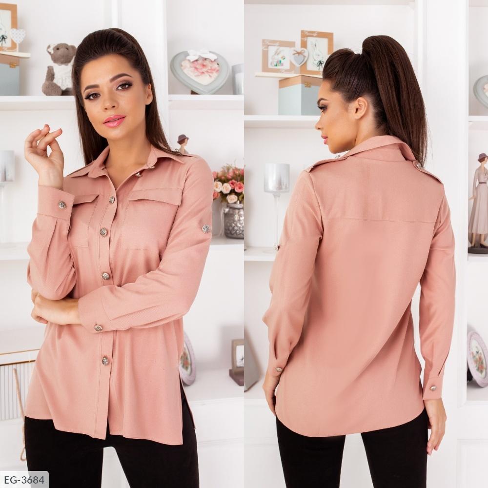 Рубашка EG-3684