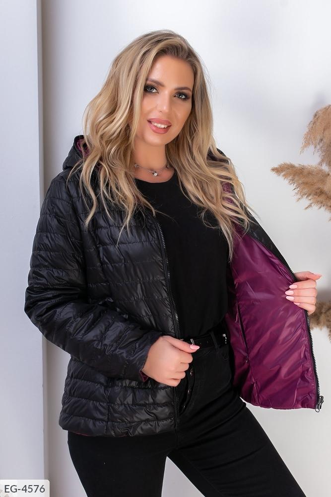 Куртка EG-4576