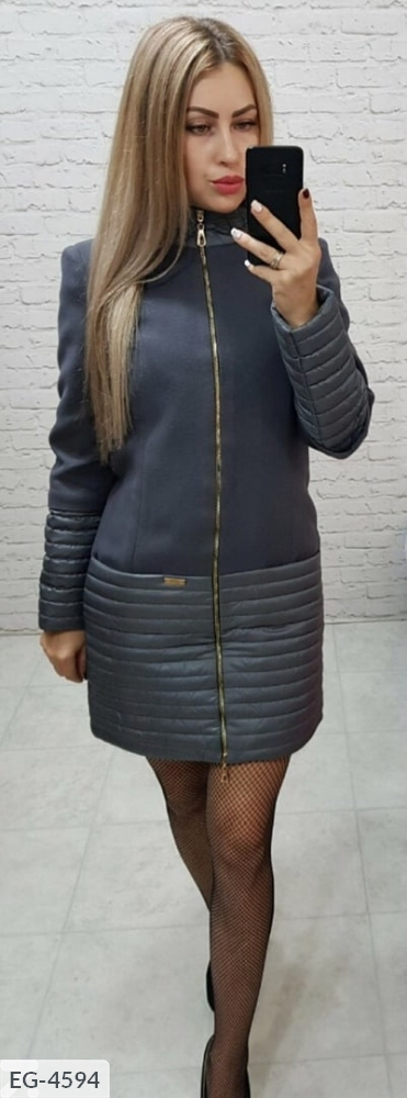 Пальто EG-4594