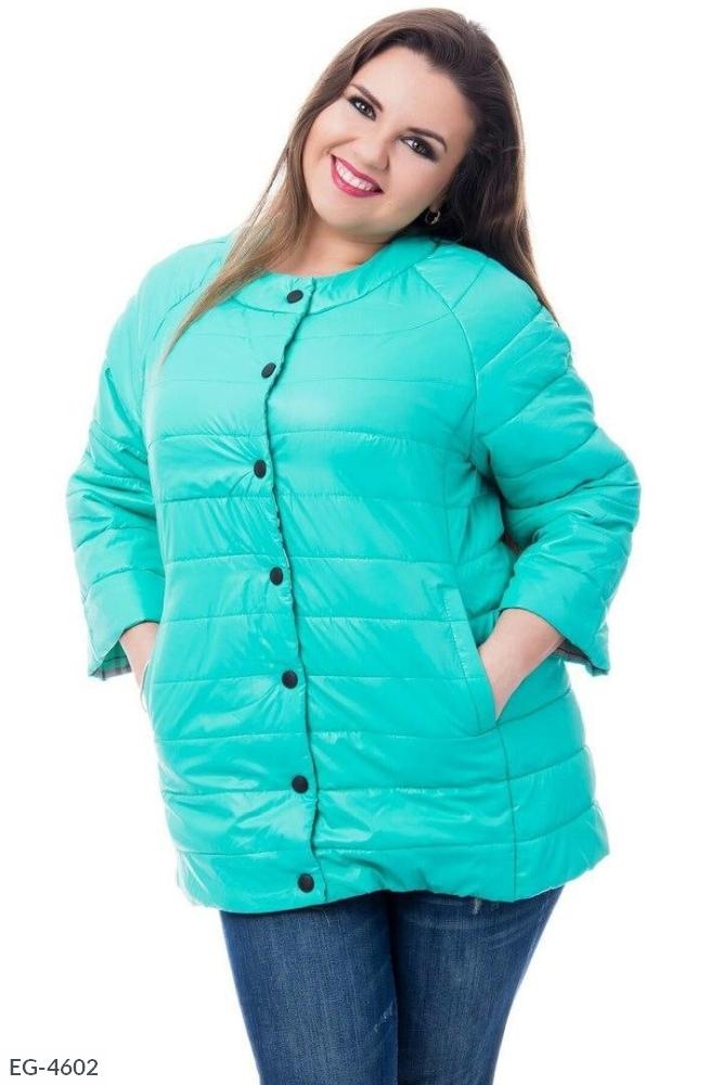 Куртка EG-4602