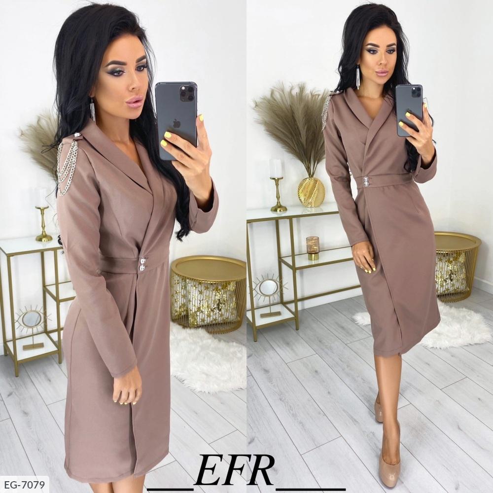Платье EG-7079