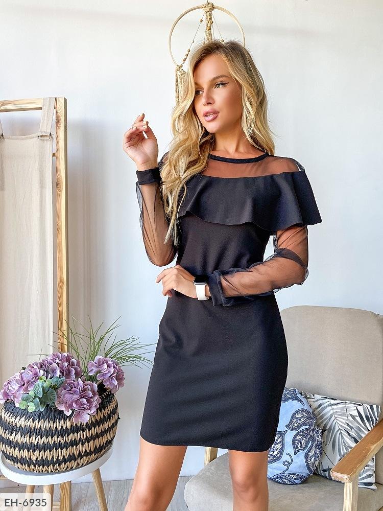 Платье EH-6935