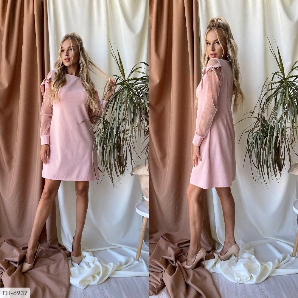Платье EH-6937