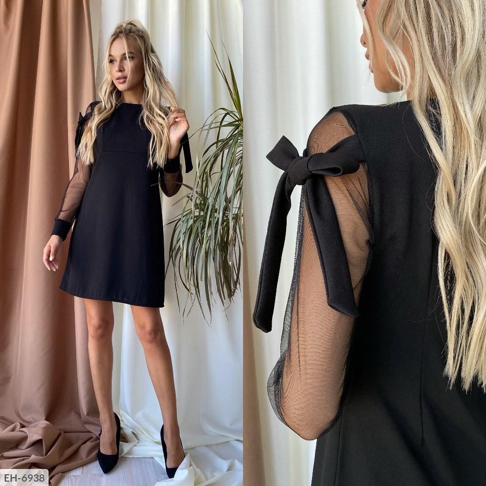 Платье EH-6938
