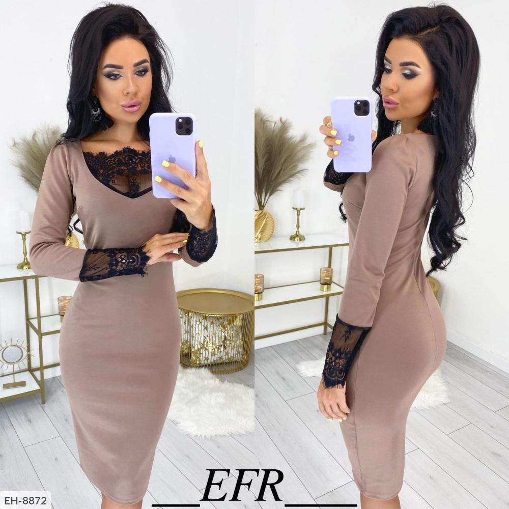 Платье EH-8872