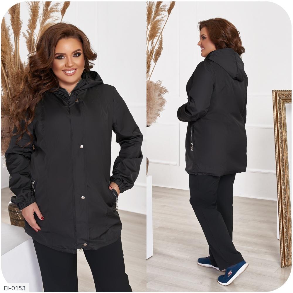 Куртка-Ветровка EI-0153