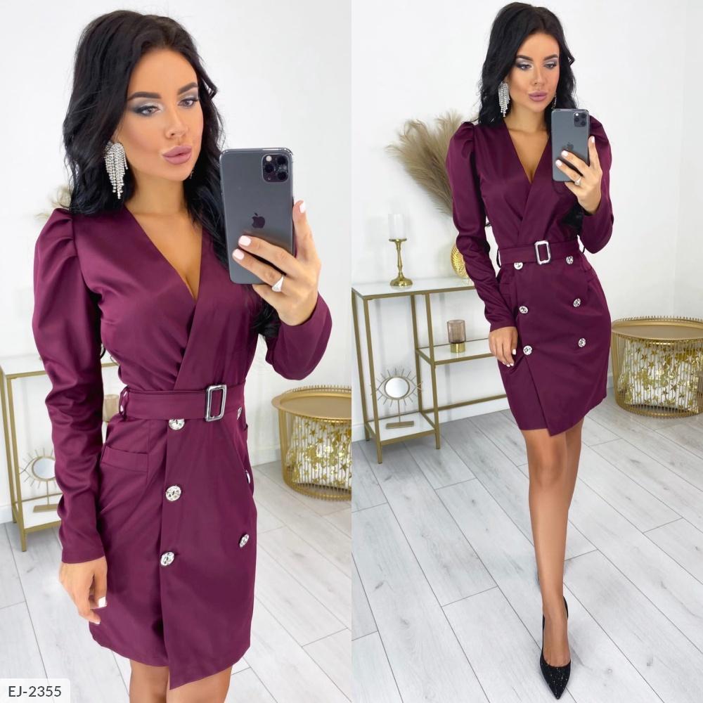 Платье EJ-2355