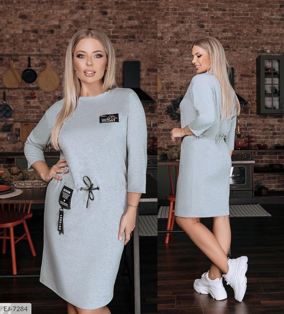 Платье EJ-7284
