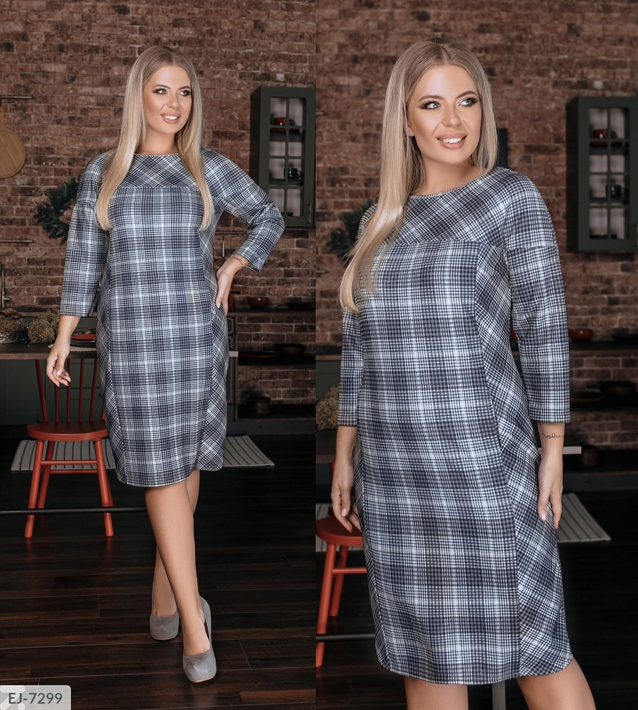 Платье EJ-7299
