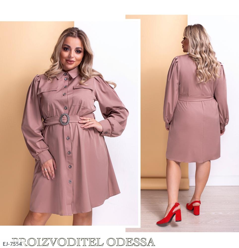 Платье EJ-7554