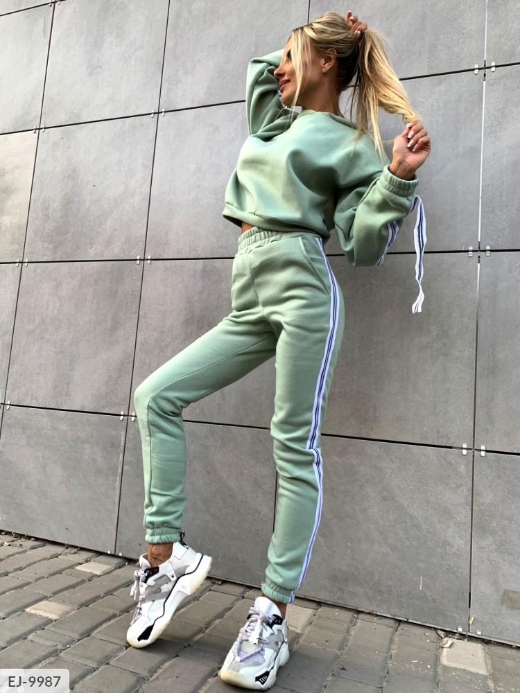 Спортивный костюм EJ-9987