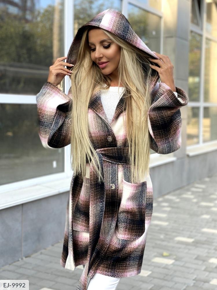 Пальто EJ-9992