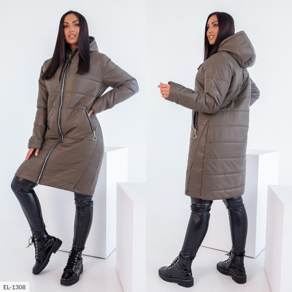 Куртка EL-1308