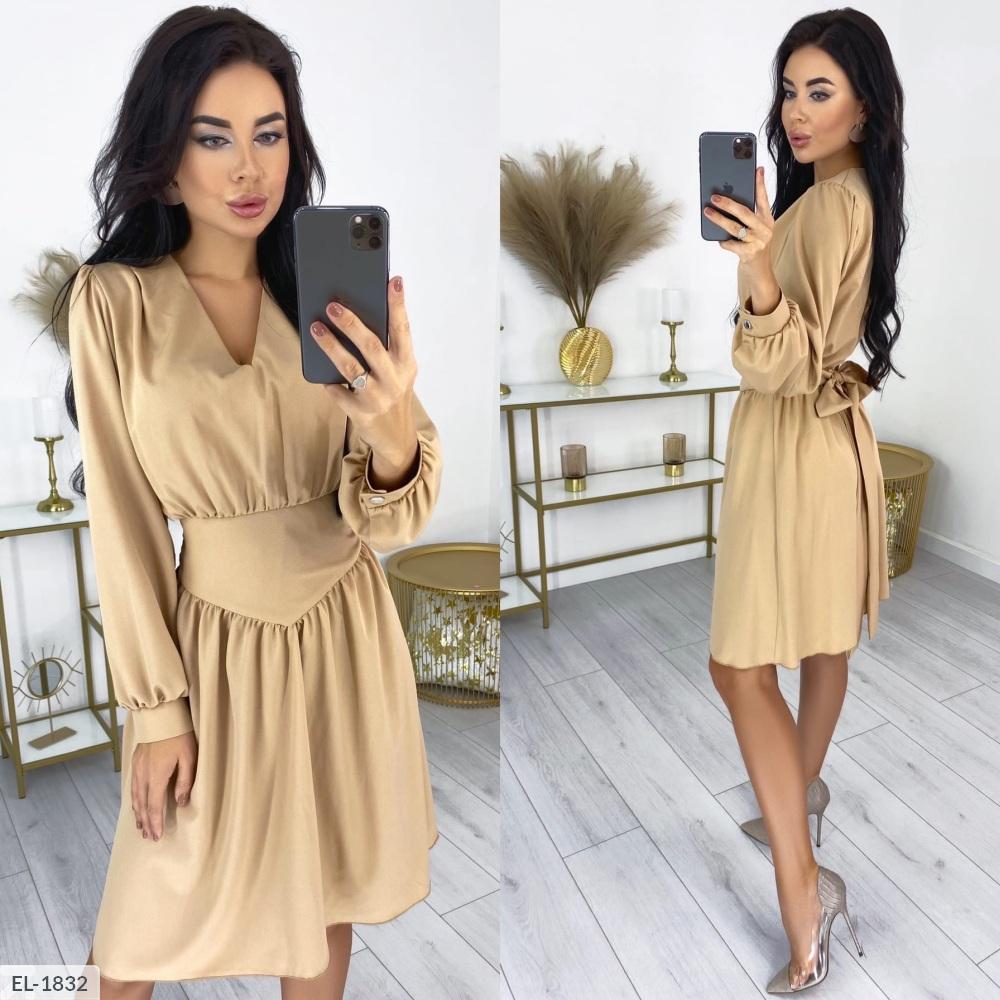 Платье EL-1832
