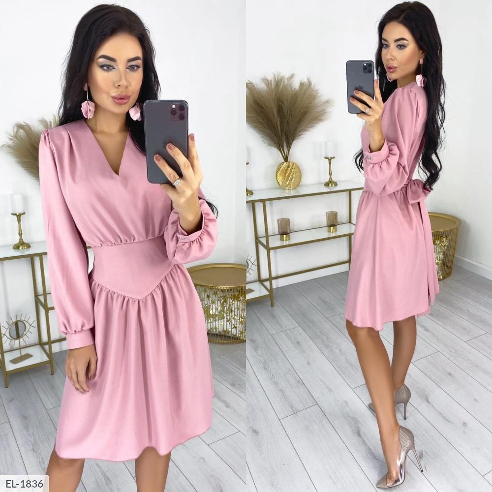 Платье EL-1836
